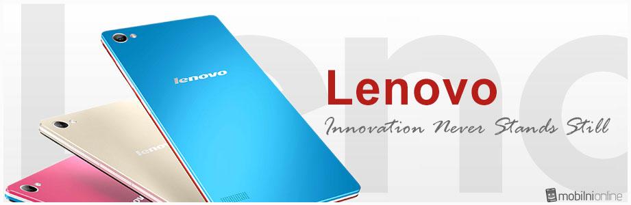 Lenovo mobilni telefoni