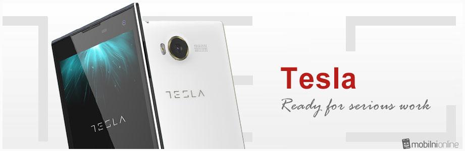 Tesla mobilni telefoni