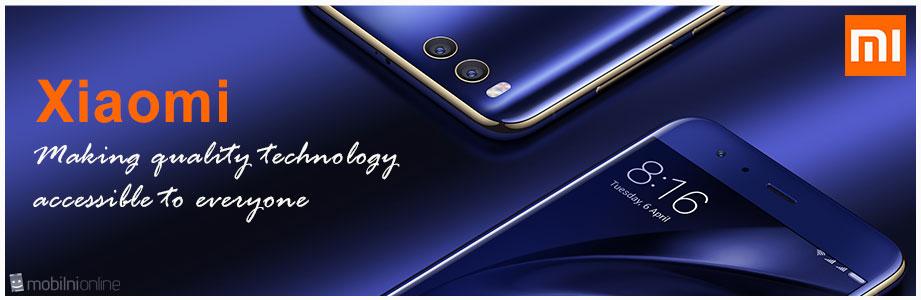 Xiaomi mobilni telefoni - Srbija