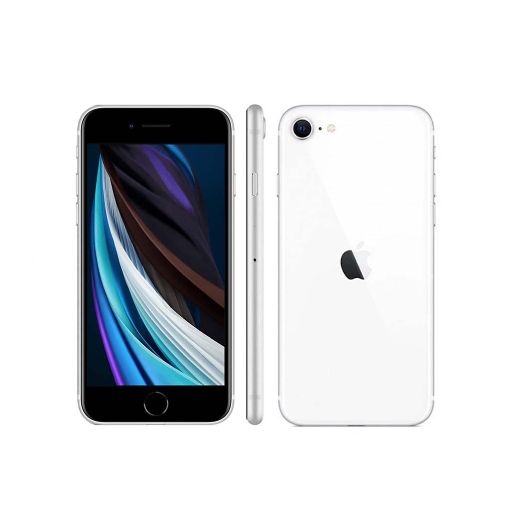 Apple iPhone SE 2020 White 128gb   Mobilni Online