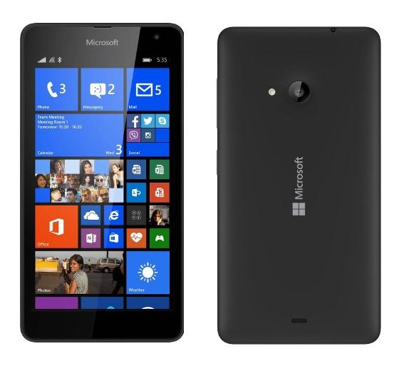Nokia Lumia 520 Black Price Microsoft Lumia 535 Bl...