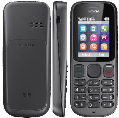 nokia 101 dual sim tweet nokia 101 je jednostavan i praktican mobilni