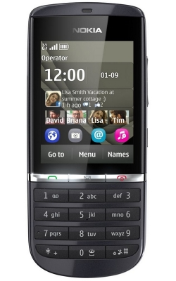 nokia 300 asha mobilni telefoni onlineshop. Black Bedroom Furniture Sets. Home Design Ideas