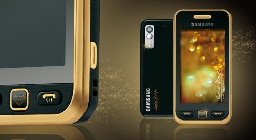 samsung s5230 designs