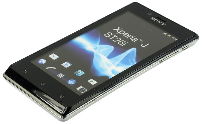 sony xperia st26i j bela mobilnionline   mobilni